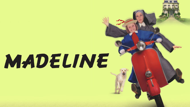 Image result for madeline netflix