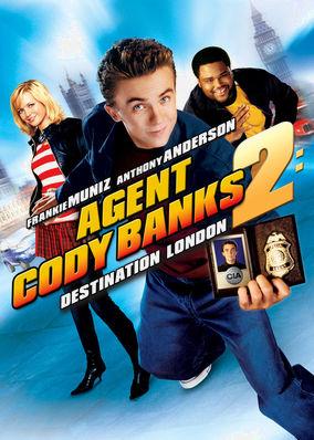 Agent Cody Banks 2 Destination London On Netflix Usa
