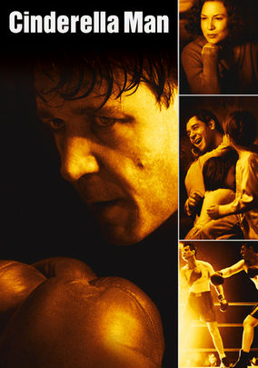 Cinderella Man on Netflix UK