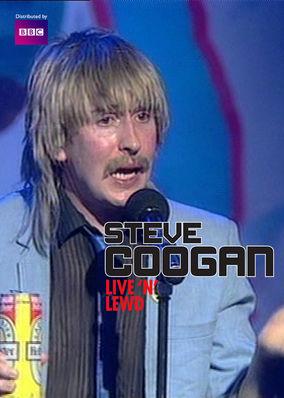 Steve Coogan: Live (Steve Coogan: Live & Lewd)