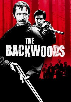 The Backwoods (Bosque de sombras)