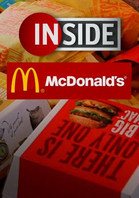 Inside: McDonald's on Netflix USA