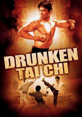 Drunken Tai Chi
