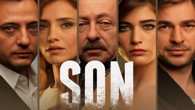 Son (The End)