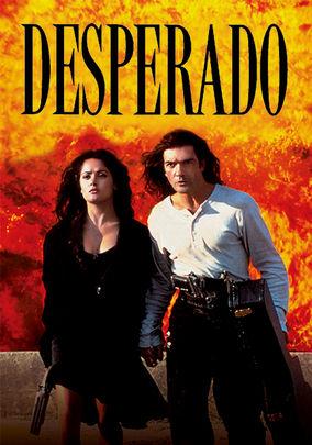 Desperado on Netflix UK