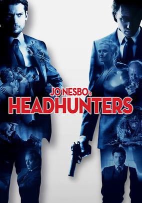 Jo Nesbo's Headhunters (Hodejegerne)