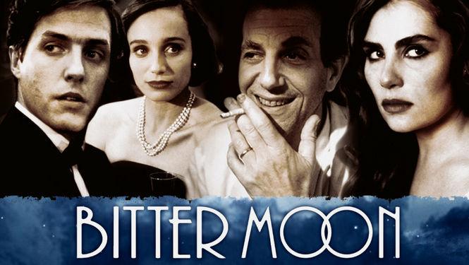 Bitter Moon Stream