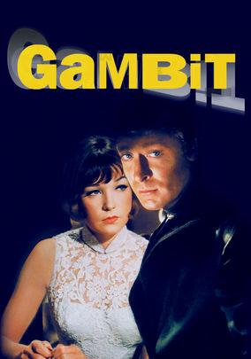 Gambit on Netflix UK