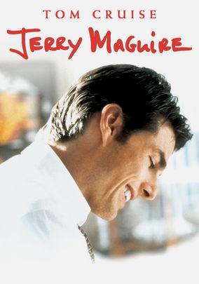 Jerry Maguire on Netflix UK
