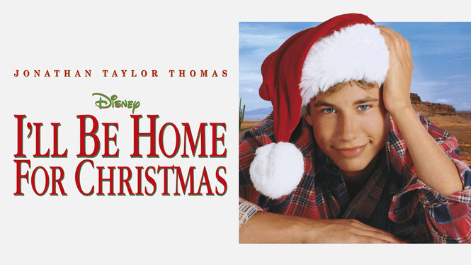 Ill Be Home For Christmas 1998.Is I Ll Be Home For Christmas 1998 Available To Watch On