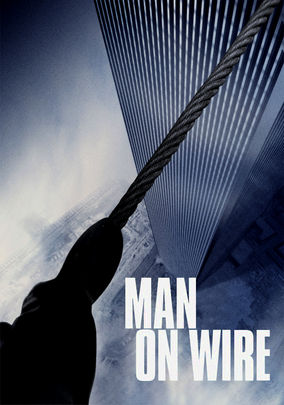 man on wire stream