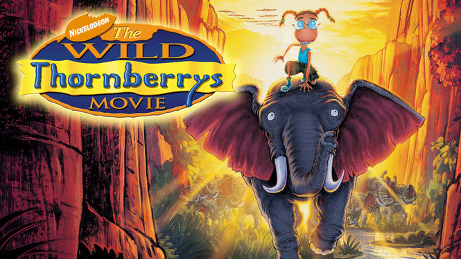 Is 'The Wild Thornberrys Movie' (2002) available to watch ...