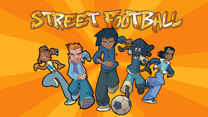 Is Street Football Available To Watch On Netflix In America Newonnetflixusa