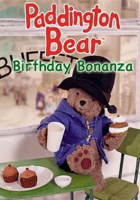 Paddington Bear Birthday Bonanza