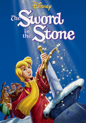 The Sword in the Stone on Netflix UK