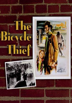 The Bicycle Thief (Ladri di biciclette)