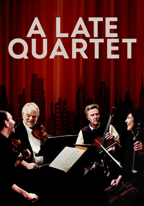 A Late Quartet on Netflix UK