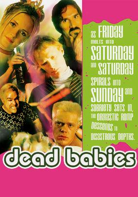 Dead Babies on Netflix UK