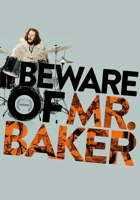 Beware of Mr. Baker on Netflix UK