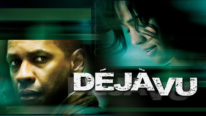 Is 'Deja Vu' available to watch on Netflix in America ...