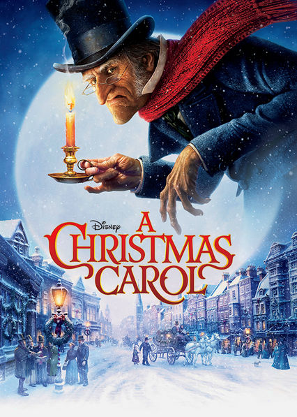 Is 'A Christmas Carol' available to watch on UK Netflix ...