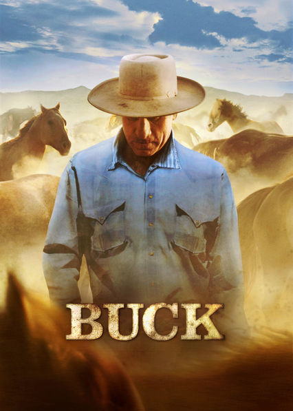 Buck on Netflix UK