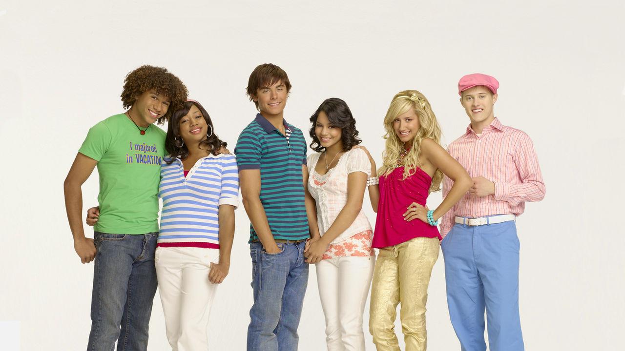 High School Musical 2 | Netflix
