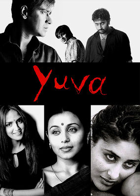 Yuva on Netflix UK