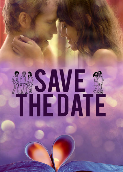 Save the Date on Netflix UK
