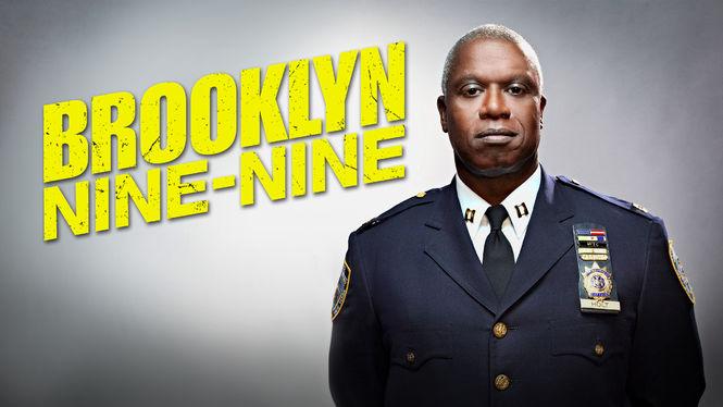 Brooklyn Nine-Nine on Netflix AUS/NZ