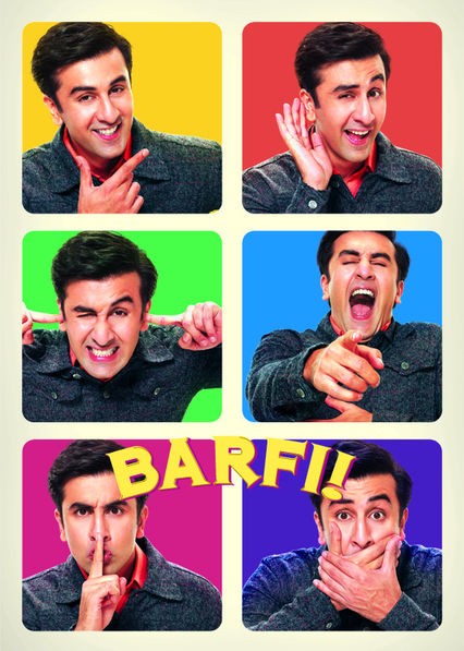 Barfi!
