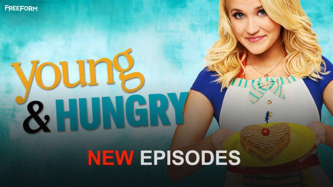 Young & Hungry on Netflix USA