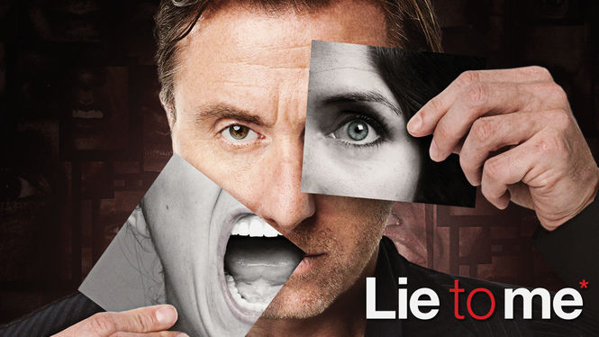 Image result for lie to me TV show