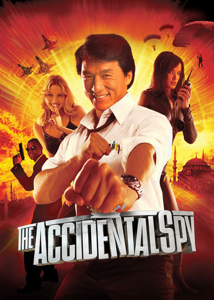 Is The Accidental Spy On Netflix Where To Watch The Movie New On Netflix Usa