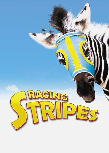 Racing Stripes on Netflix UK
