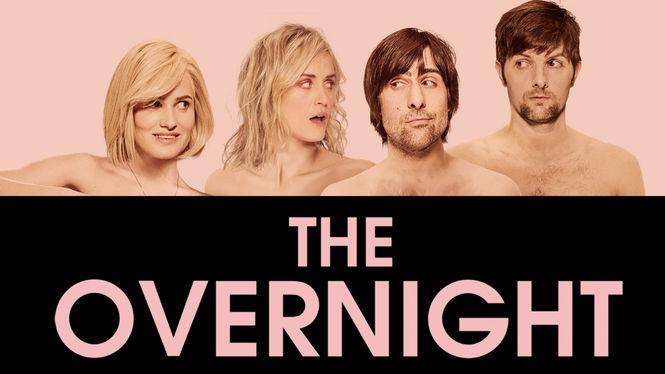 The Overnight on Netflix UK