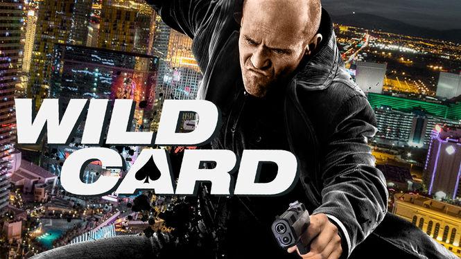 Wild Card on Netflix AUS/NZ
