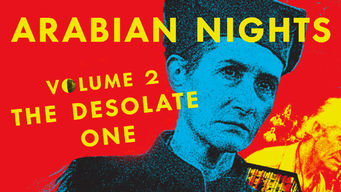 Arabian Nights: Volume 2 - The Desolate One