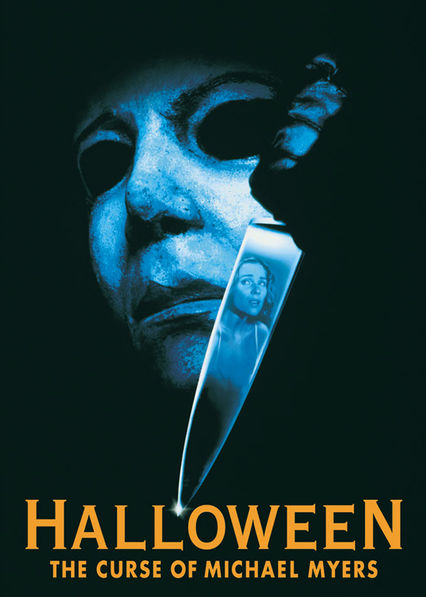 halloween 6 the curse of michael myers on netflix usa