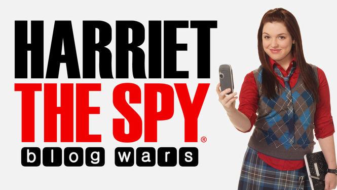 Harriet the Spy: Blog Wars on Netflix UK