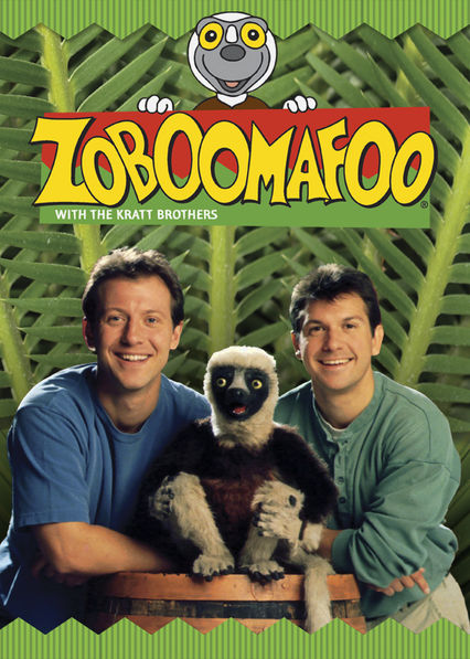 is zoboomafoo available to watch on canadian netflix new on