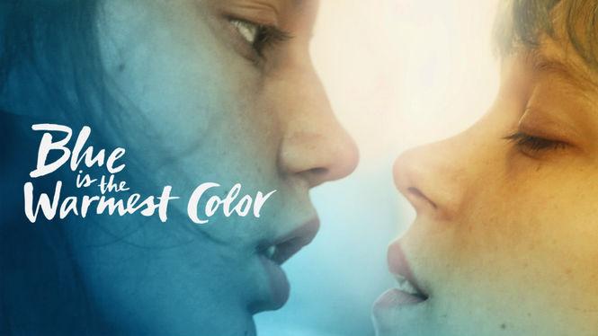 Blue Is the Warmest Color on Netflix UK