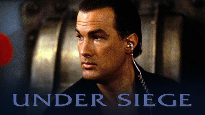 Under Siege on Netflix AUS/NZ