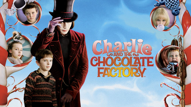 is charlie and the chocolate factory available to watch on  family features family comedies family sci fi fantasy family adventures children family films films for ages 8 to 10 comedies films based on