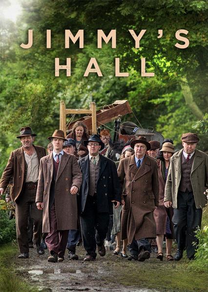 Jimmy's Hall on Netflix UK