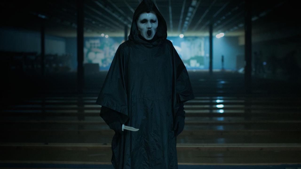 Watch Scream Online Netflix
