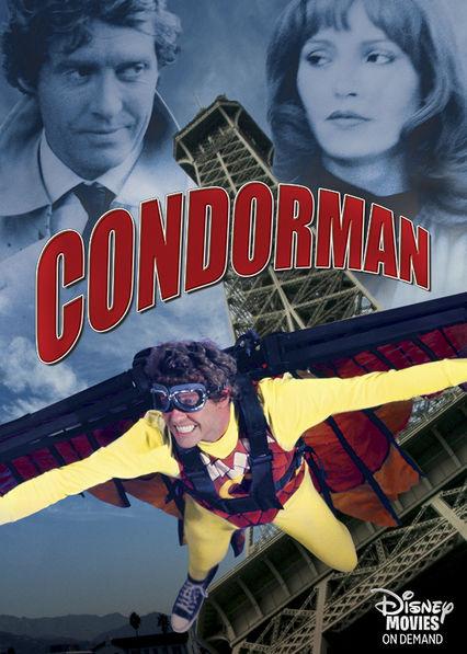 Condor Man