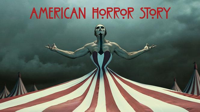 American Horror Story on Netflix AUS/NZ