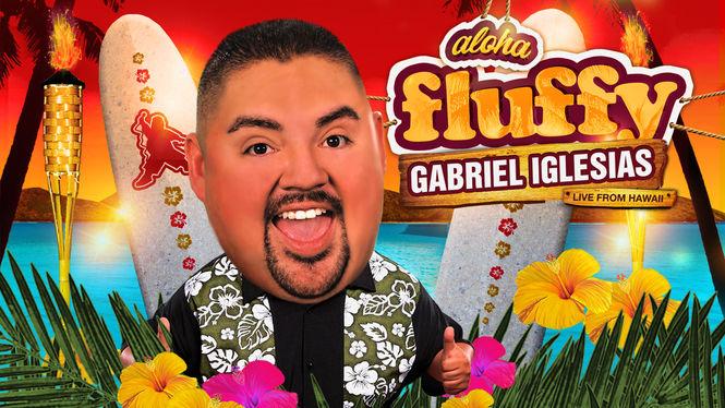 Gabriel Iglesias: Aloha Fluffy on Netflix UK