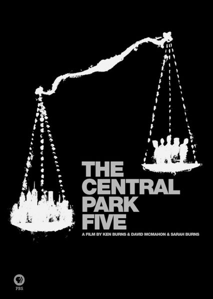 Ken Burns' The Central Park Five